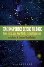 Teaching Politics Beyond the Book cover