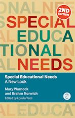 Special Educational Needs cover