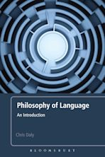 Philosophy of Language cover