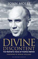 Divine Discontent cover