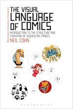 The Visual Language of Comics cover