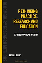 Rethinking Practice, Research and Education cover