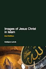 Images of Jesus Christ in Islam cover