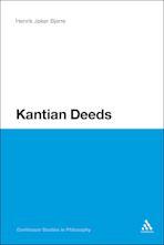 Kantian Deeds cover