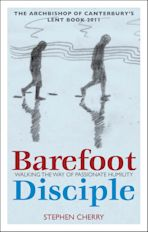 Barefoot Disciple cover