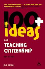 100+ Ideas for Teaching Citizenship cover