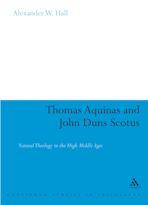 Thomas Aquinas & John Duns Scotus cover