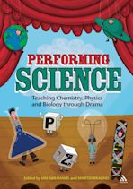 Performing Science cover