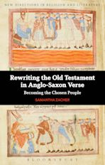 Rewriting the Old Testament in Anglo-Saxon Verse cover