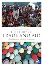 The Ethics of Trade and Aid cover