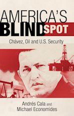 America's Blind Spot cover
