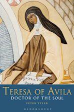 Teresa of Avila cover