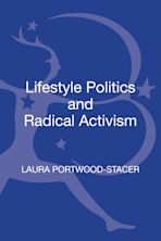 Lifestyle Politics and Radical Activism cover