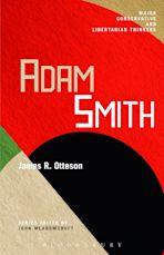 Adam Smith cover