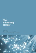 The e-Learning Reader cover