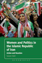 Women and Politics in the Islamic Republic of Iran cover