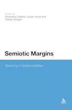 Semiotic Margins cover