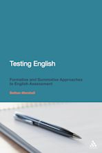 Testing English cover