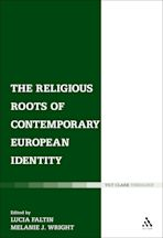 The Religious Roots of Contemporary European Identity cover