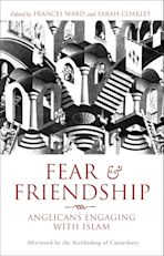 Fear and Friendship cover