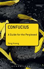Confucius: A Guide for the Perplexed cover