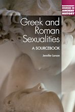 Greek and Roman Sexualities: A Sourcebook cover