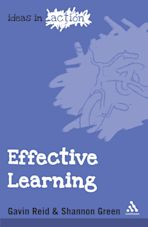 Effective Learning cover