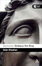 Sophocles' 'Oedipus the King' cover