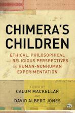 Chimera's Children cover