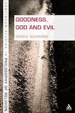 Goodness, God, and Evil cover