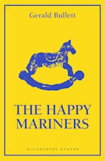 The Happy Mariners cover