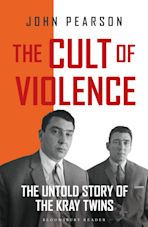The Cult of Violence cover