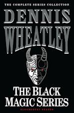 The Black Magic Series cover