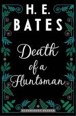 Death of a Huntsman cover