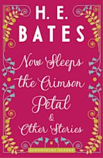 Now Sleeps the Crimson Petal and Other Stories cover
