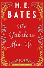 The Fabulous Mrs. V. cover