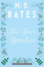 The Four Beauties cover