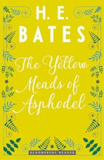 The Yellow Meads of Asphodel cover