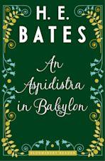 An Aspidistra in Babylon cover