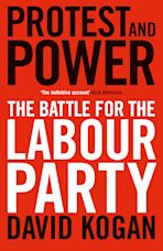 Protest and Power cover