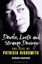 Devils, Lusts and Strange Desires cover