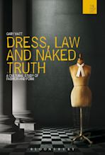 Dress, Law and Naked Truth cover