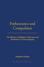 Forbearance and Compulsion cover