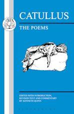 Catullus: Poems cover