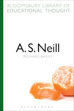 A. S. Neill cover