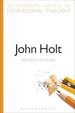 John Holt cover