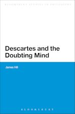 Descartes and the Doubting Mind cover