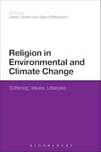 Religion in Environmental and Climate Change cover