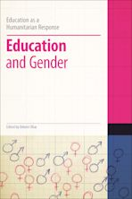 Education and Gender cover