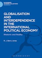 Globalisation and Interdependence in the International Political Economy cover